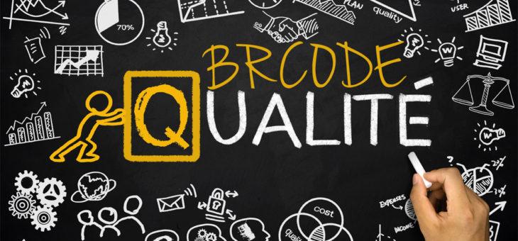 BR CODE est certifié VeriSelect Formation Professionnelle